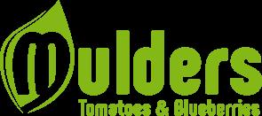 Kwekerij Mulders Logo